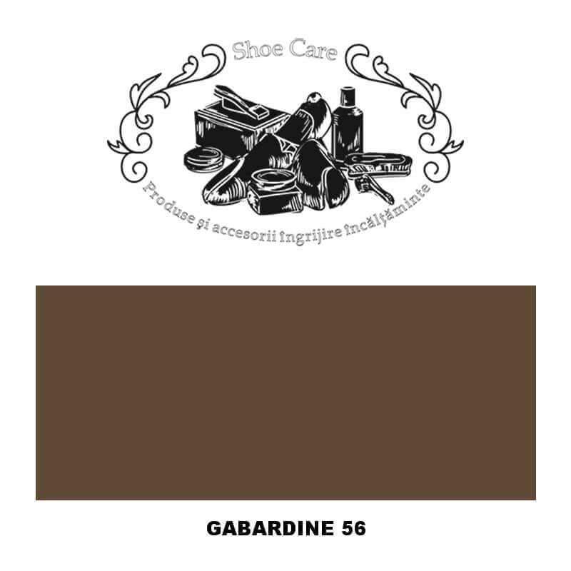 gabardine 56 Shoecare.ro - Cele mai bune produse si accesorii pentru ingrijirea pantofilor. Alege sa redai stralucirea papucilor