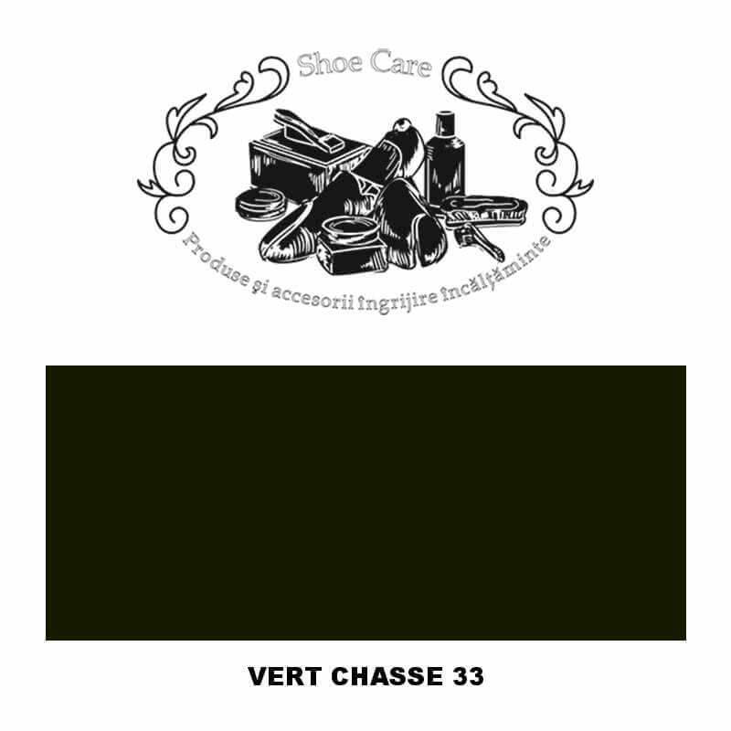 vert chasse 33 Shoecare.ro - Cele mai bune produse si accesorii pentru ingrijirea pantofilor. Alege sa redai stralucirea papucil