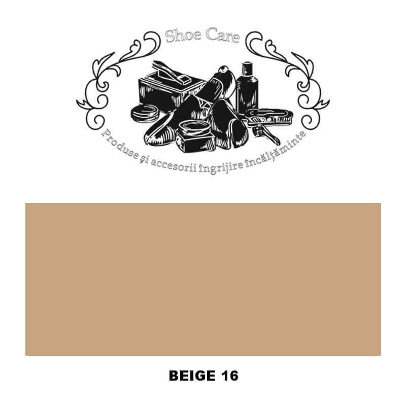 beige 16 Shoecare.ro - Cele mai bune produse si accesorii pentru ingrijirea pantofilor. Alege sa redai stralucirea papucilor tai