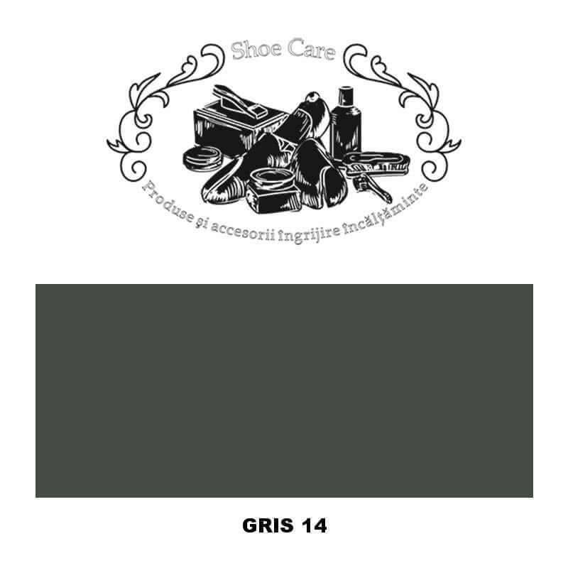 gris 14 Shoecare.ro - Cele mai bune produse si accesorii pentru ingrijirea pantofilor. Alege sa redai stralucirea papucilor tai