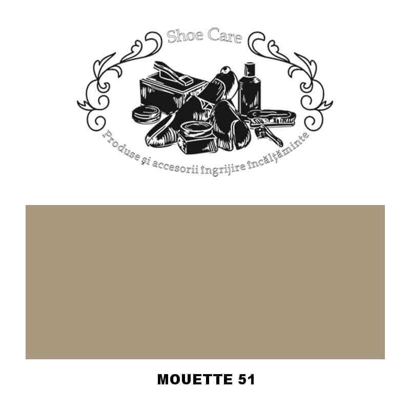 mouette 51 Shoecare.ro - Cele mai bune produse si accesorii pentru ingrijirea pantofilor. Alege sa redai stralucirea papucilor t