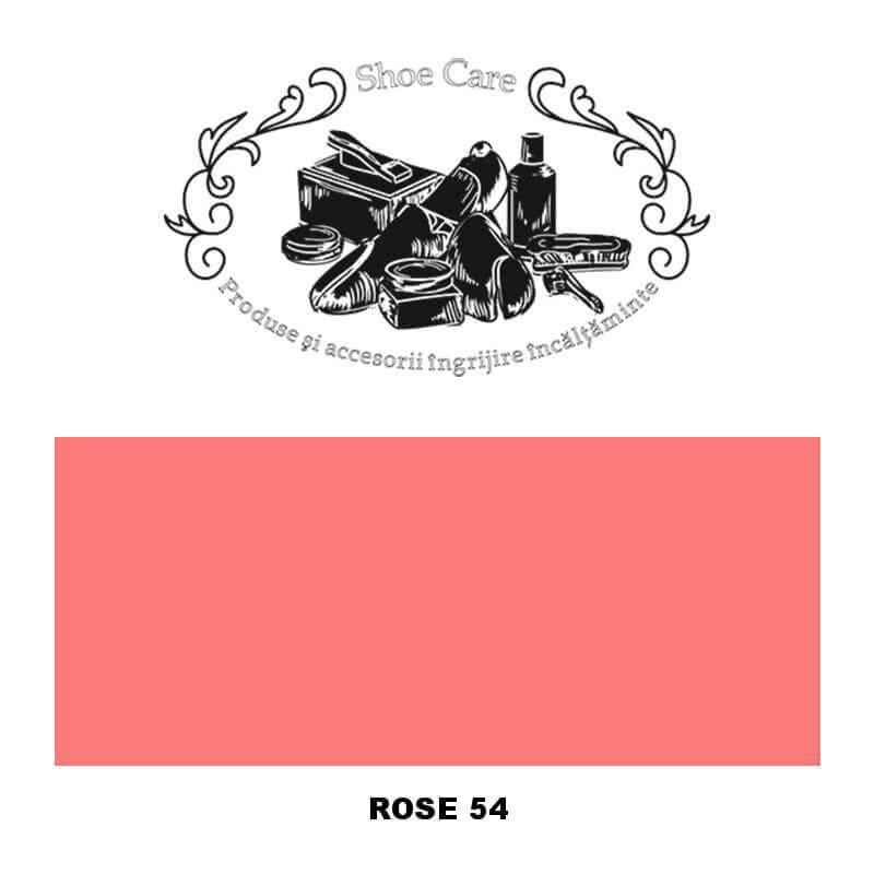 rose 54 Shoecare.ro - Cele mai bune produse si accesorii pentru ingrijirea pantofilor. Alege sa redai stralucirea papucilor tai