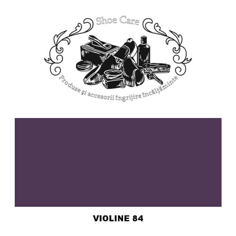 violine 84 Shoecare.ro - Cele mai bune produse si accesorii pentru ingrijirea pantofilor. Alege sa redai stralucirea papucilor t