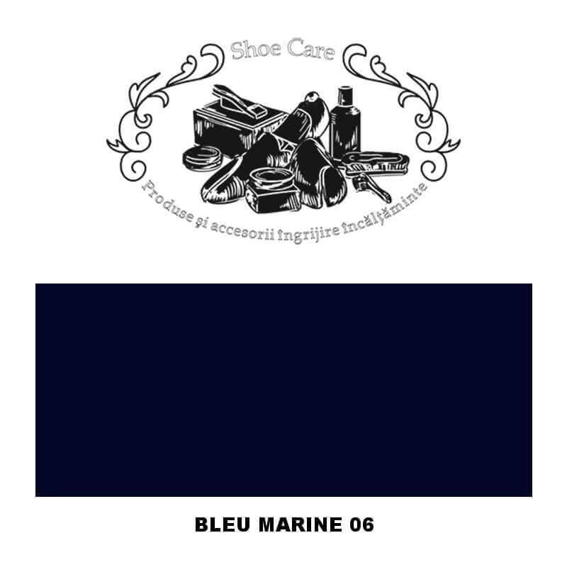 bleu marine 06 Shoecare.ro - Cele mai bune produse si accesorii pentru ingrijirea pantofilor. Alege sa redai stralucirea papucil
