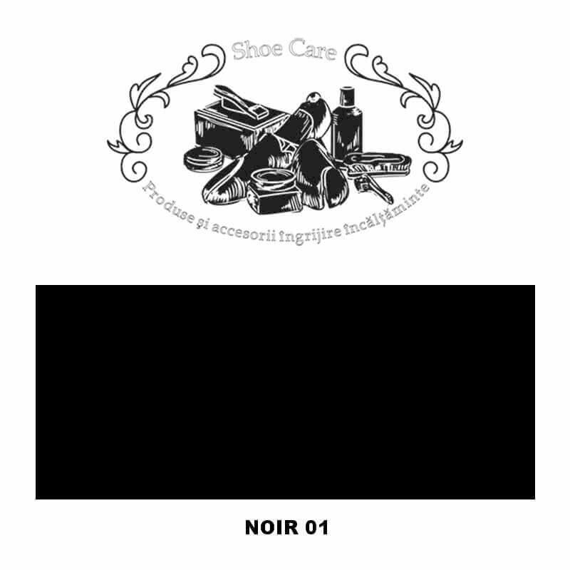 noir 01 Shoecare.ro - Cele mai bune produse si accesorii pentru ingrijirea pantofilor. Alege sa redai stralucirea papucilor tai
