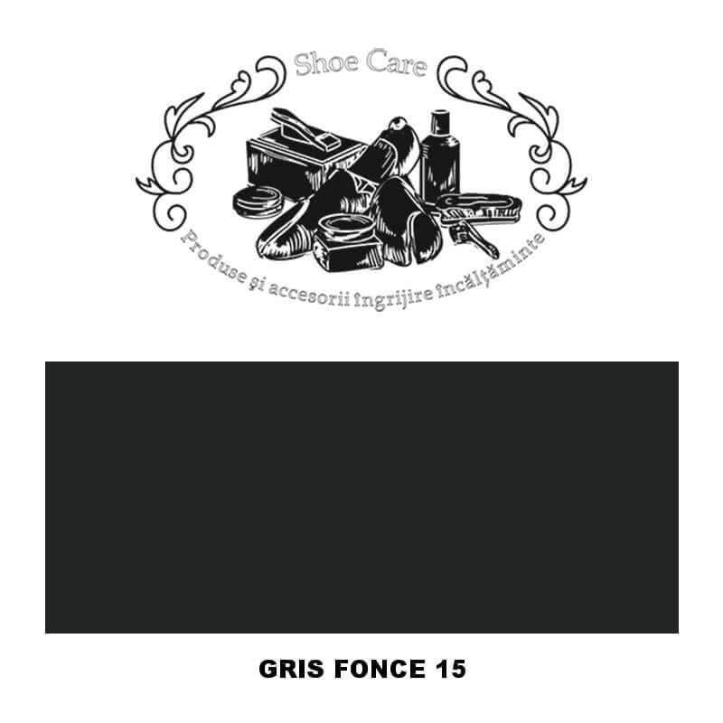 gris fonce 15 Shoecare.ro - Cele mai bune produse si accesorii pentru ingrijirea pantofilor. Alege sa redai stralucirea papucilo