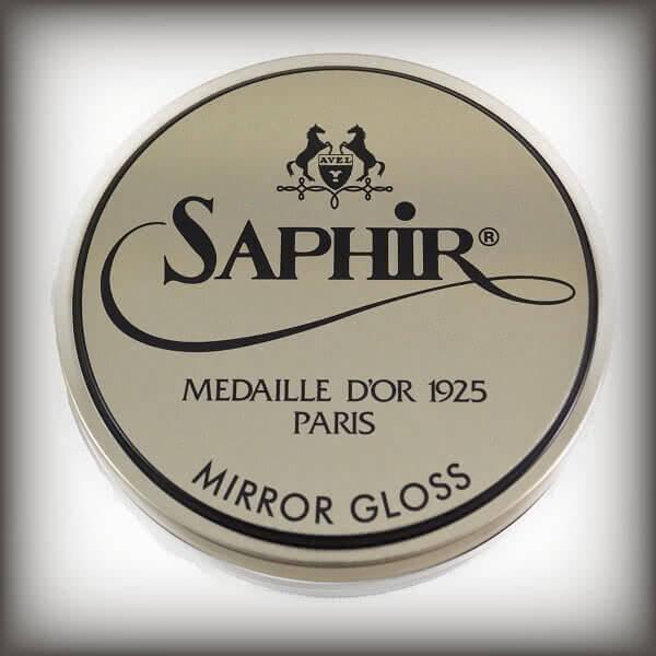 MIRROR GLOSS Saphir Médaille d'Or