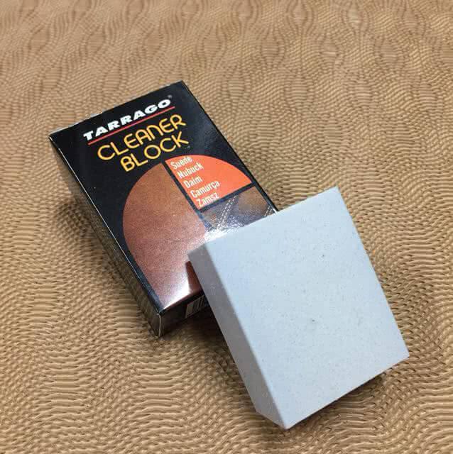 tarrago cleaner block