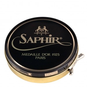 Saphir Médaille d'Or Dubbin Graisse Leather Grease 100ml