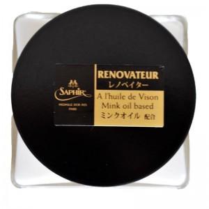 Saphir Medaille d'Or Renovateur