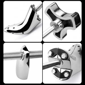 Presă din aluminiu pentru lărgit pantofi cu toc