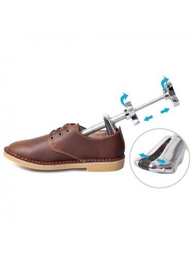Presă din aluminiu pentru lărgit pantofi bărbătești