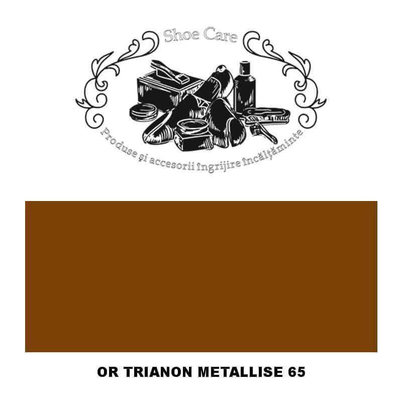 or trianon metallise 65 Shoecare.ro - Cele mai bune produse si accesorii pentru ingrijirea pantofilor. Alege sa redai stralucire